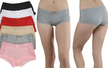 Underwear Every Woman Should Know About