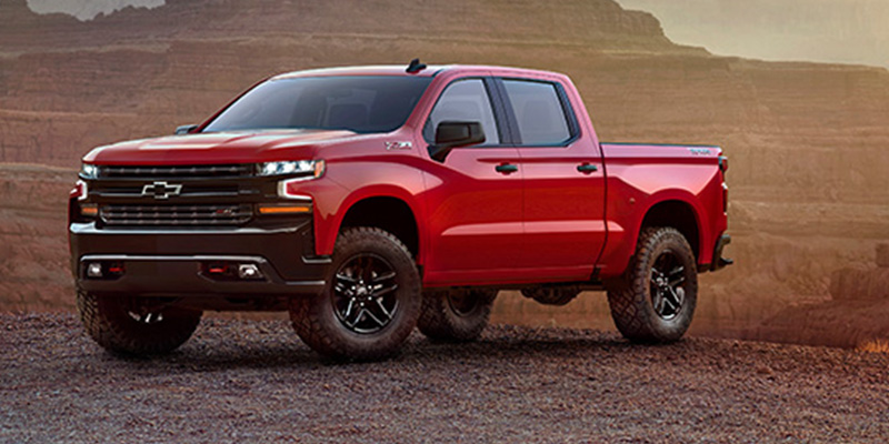 Helpful Tips That Can Help You When Buying A Pick-up Truck
