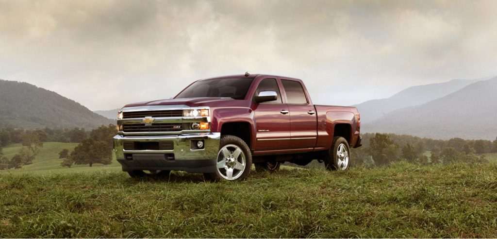 The Expectations at Online Used Truck Auction