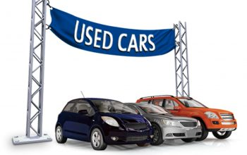 Look For In Used Cars