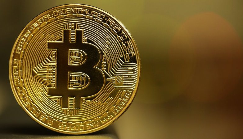 What is the process of buying a new bit of coin?