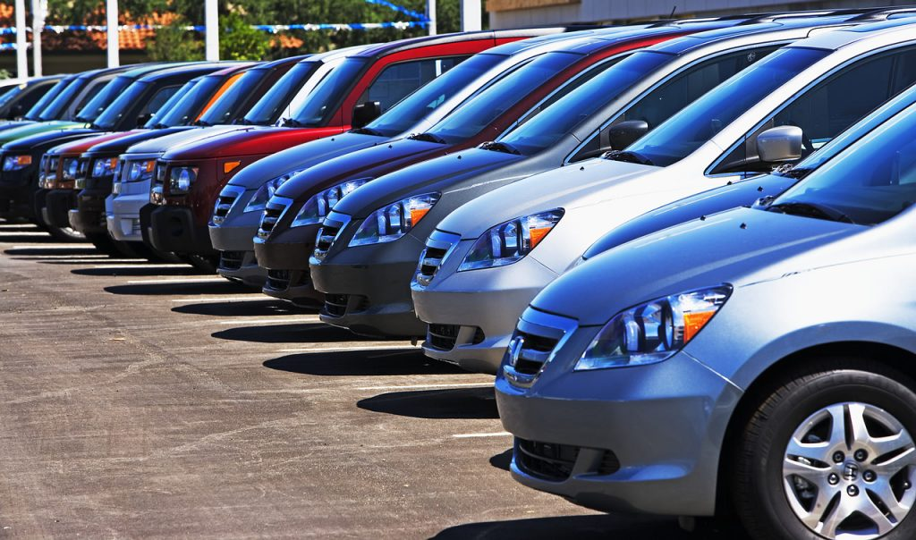 Buying Used Cars Online Saves Time And Money