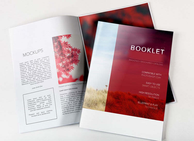 BOOKLET PRINTING SERVICES – A KNOWHOW