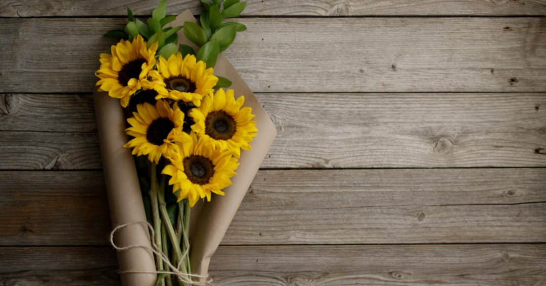 Get Your Fresh Flowers Delivered to Your Doorstep