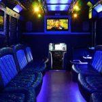 party bus saginaw mi